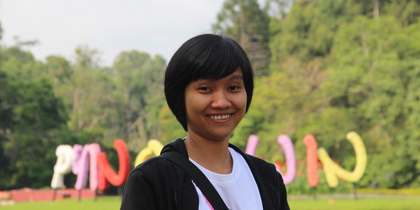 Poe Ei Phyu, Gender Policy Advisor